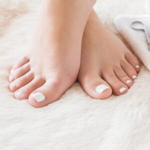 Standard Pedicures Services & Salon Las Vegas, NV
