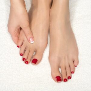 Specialty Pedicures Services & Salon Las Vegas, NV