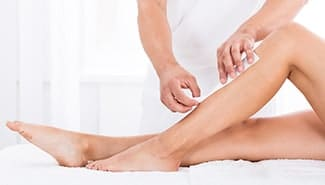 Nail Salon Las Vegas - Services - Waxing